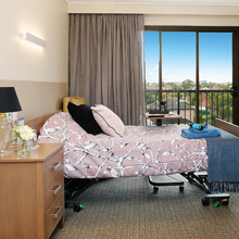 Superior Warrandyte	Room