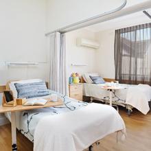 Companion bedroom