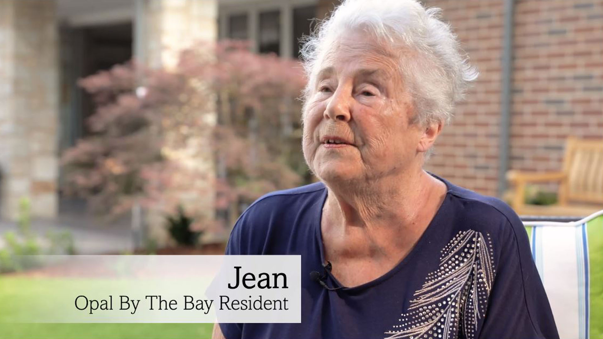 Jean Opal By the Bay