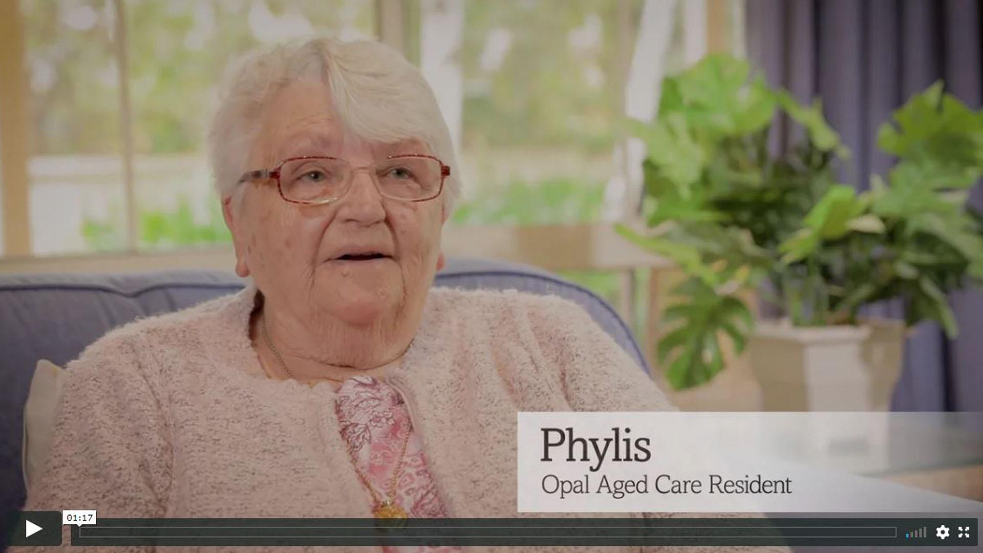 Phylis Opal Bairnsdale