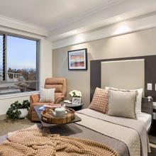 Meadow Bank Grove Bedroom