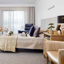 Treeby Superior Bedroom