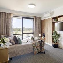 Treeby premium bed