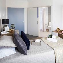 Treeby standard bed