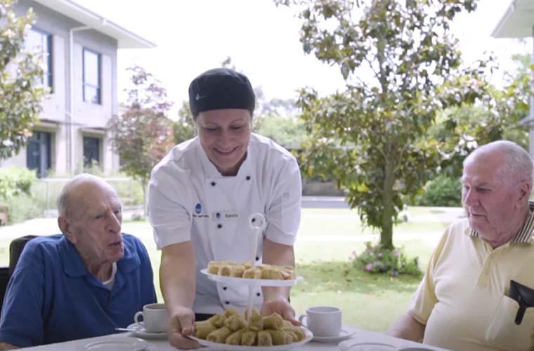 Samira Quakers Hill Chef