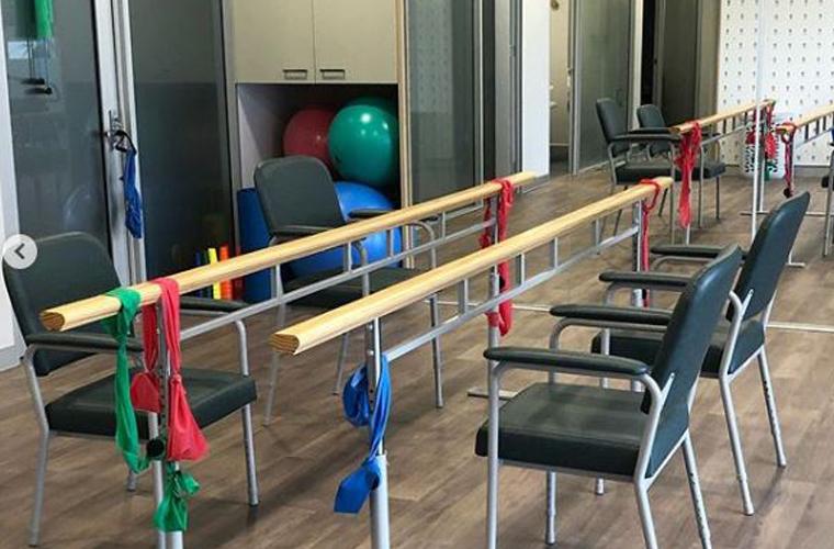 Springwood Wellness Center