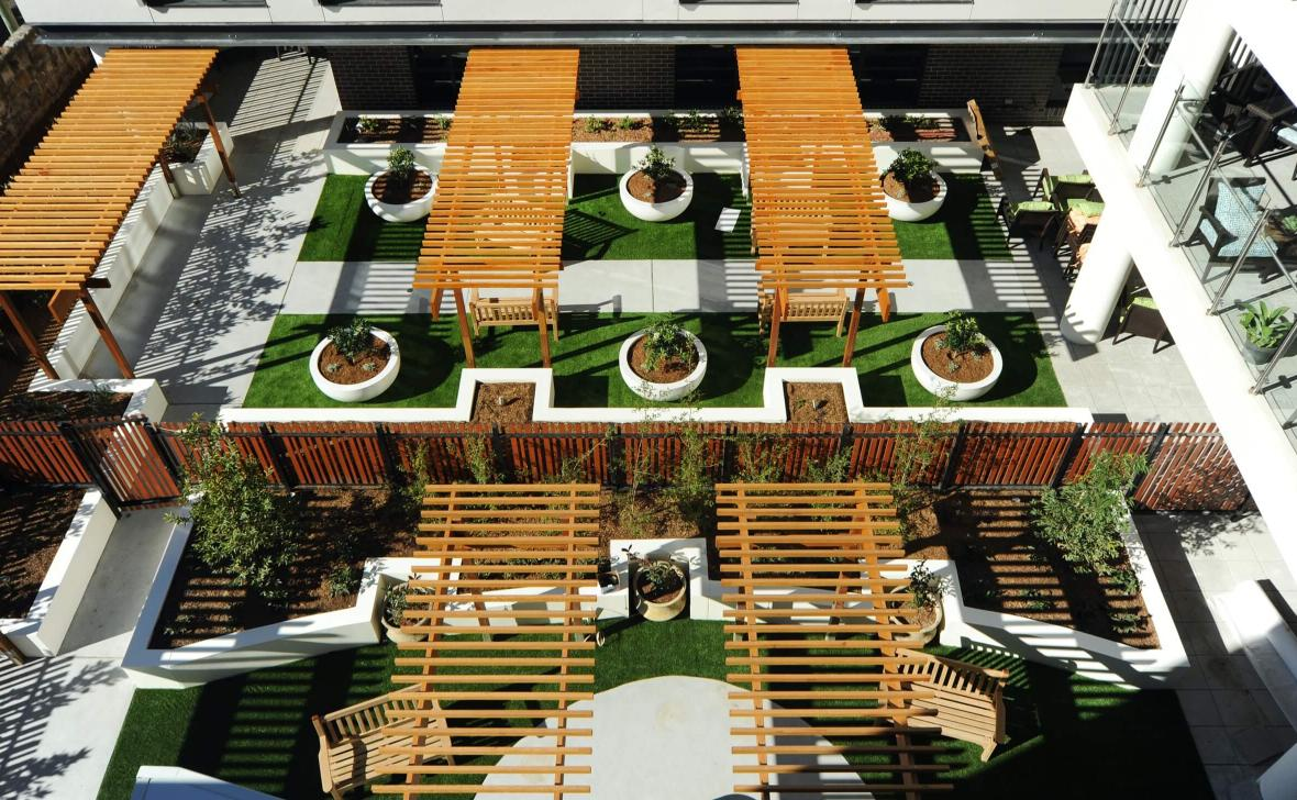 Ashfield Terrace
