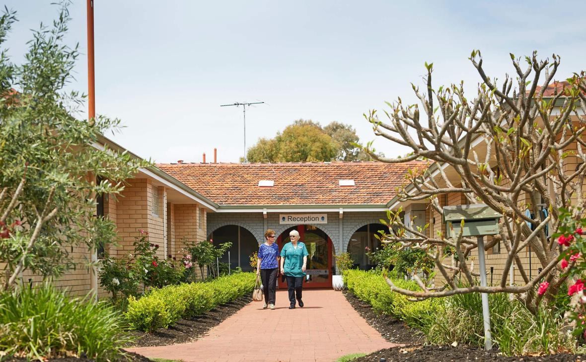 Bunbury Gardens