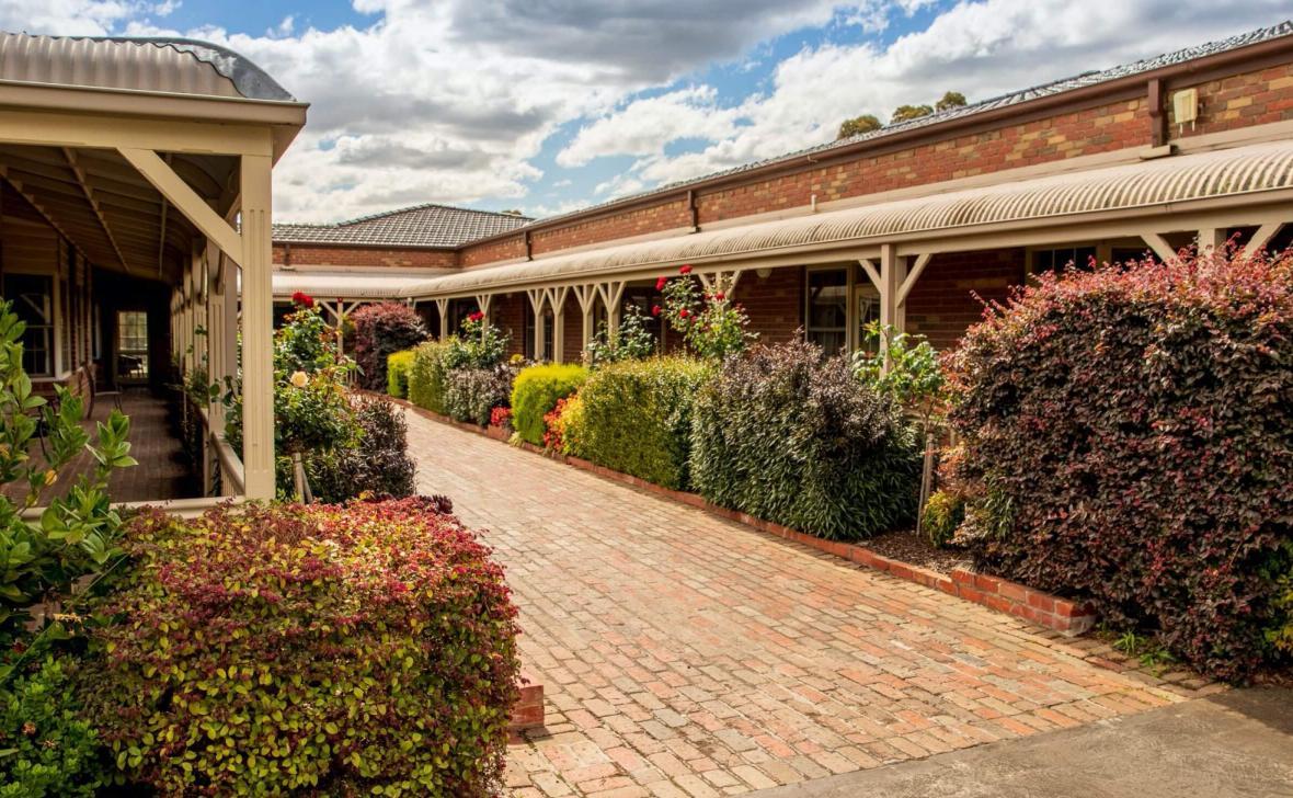 Warrandyte Gardens