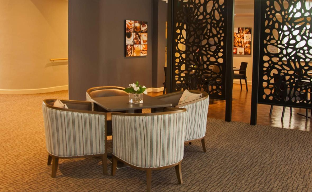 Tweed Valley dining