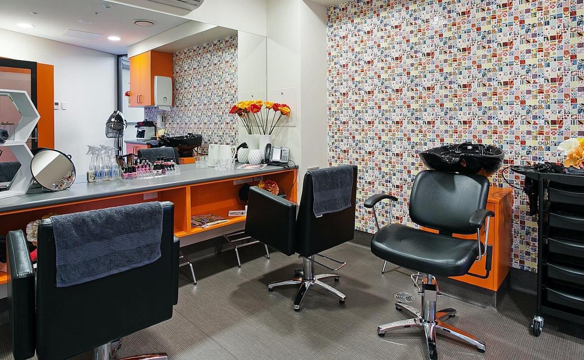 Tingara Hills hair salon