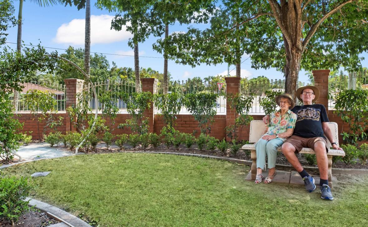 Burpengary Gardens