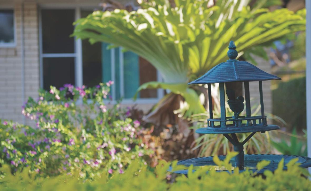Nambour Gardens  outdoor