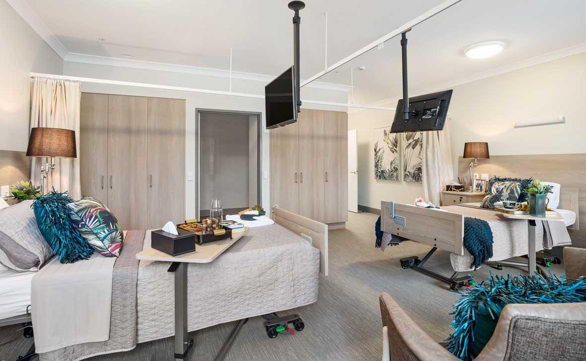 Killarney_Vale_Companion_Room