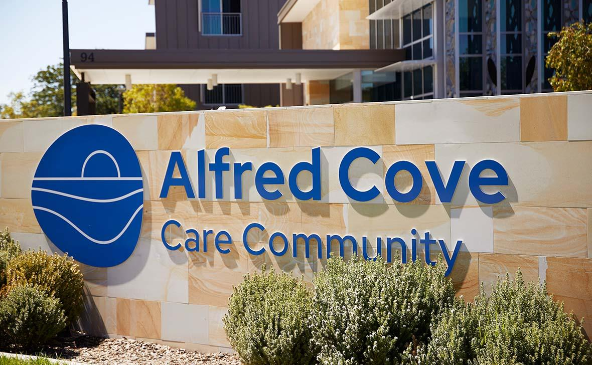 Alfred Cove