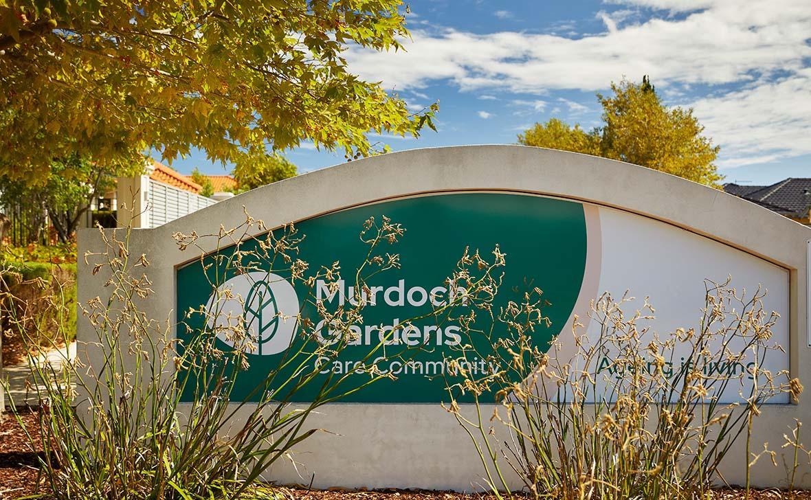 Murdoch Gardens
