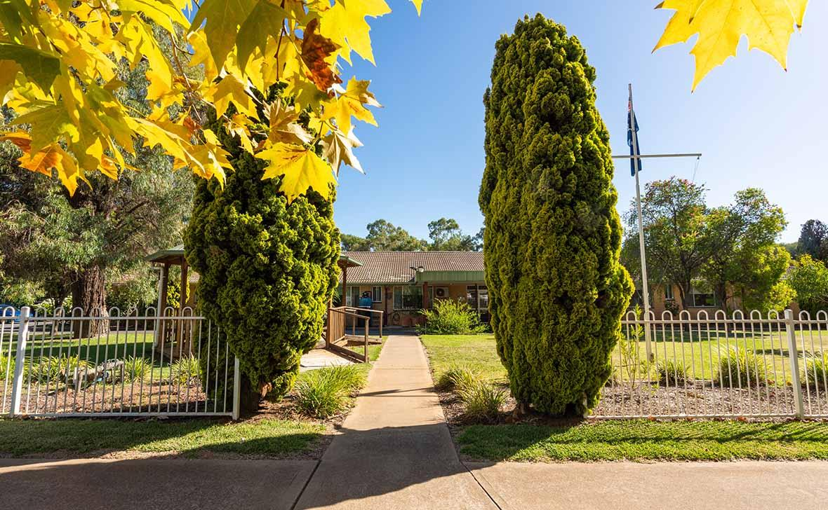 Narrandera Homestead