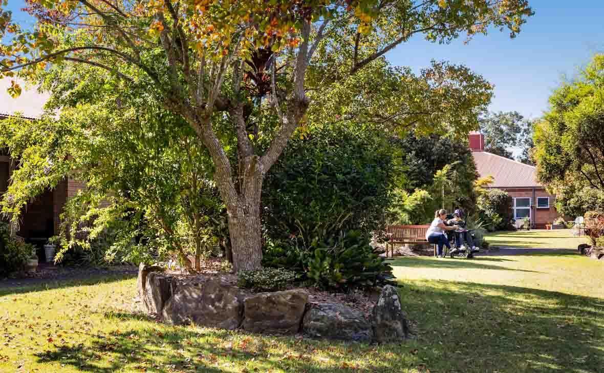 Kanwal Gardens