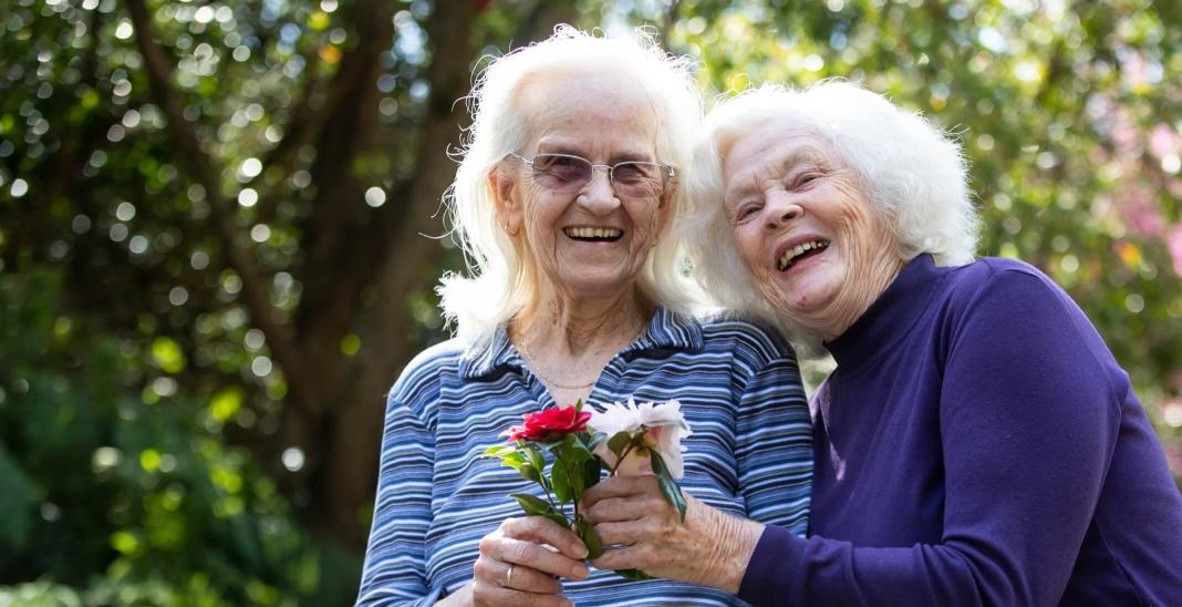 About aged care