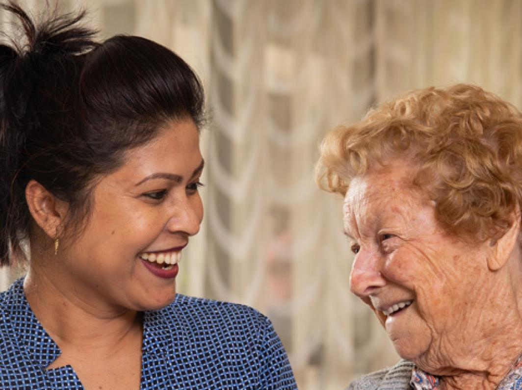 Navigating Aged Care