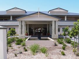 Coffs Harbour Grange - Main Entrance Mobile