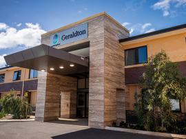 Geraldton Shore - Mobile